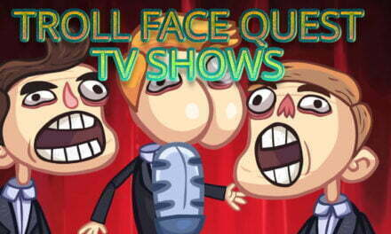 Troll Face Quest TV Shows Answers
