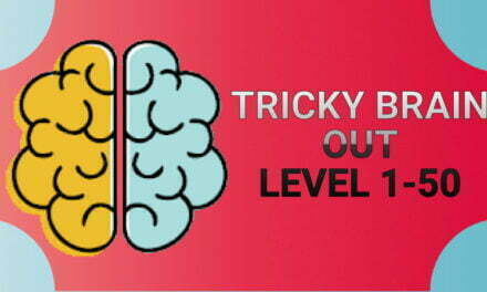 Tricky Brain Out – Are You Genius? Level 1-50