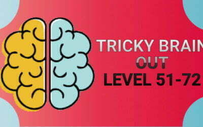 Tricky Brain Out – Are You Genius? Level 51-72