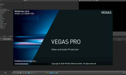 How To Fix Vegas Won't Open After Installing Ignite Pro