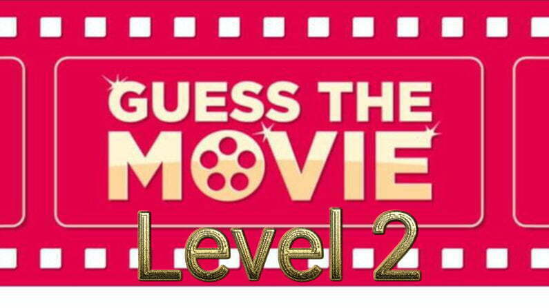 Guess The Movie Quiz Level 2