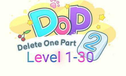 DOP 2: Delete One Part Level 1-30