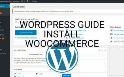 How To Add Products In WooCommerce WordPress