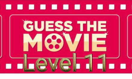 Guess The Movie Quiz Level 11