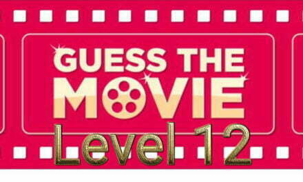 Guess The Movie Quiz Level 12