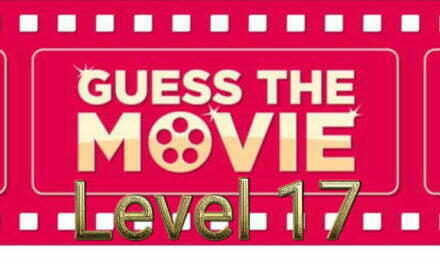 Guess The Movie Quiz Level 17