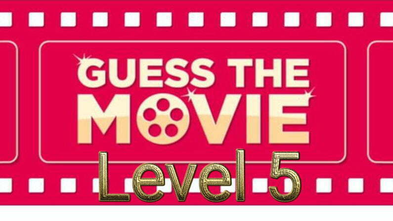Guess The Movie Quiz Level 5