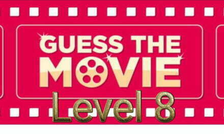 Guess The Movie Quiz Level 8