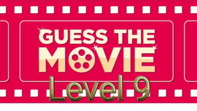 Guess The Movie Quiz Level 9