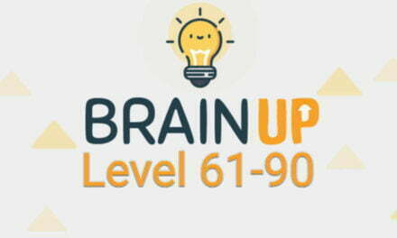 Brain Up – Tricky Puzzles Level 61-90
