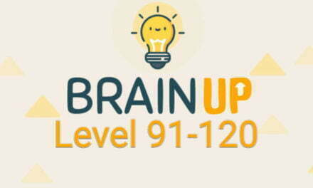 Brain Up – Tricky Puzzles Level 91-120